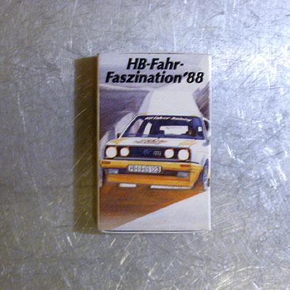 HB VW Ralley Golf GTI