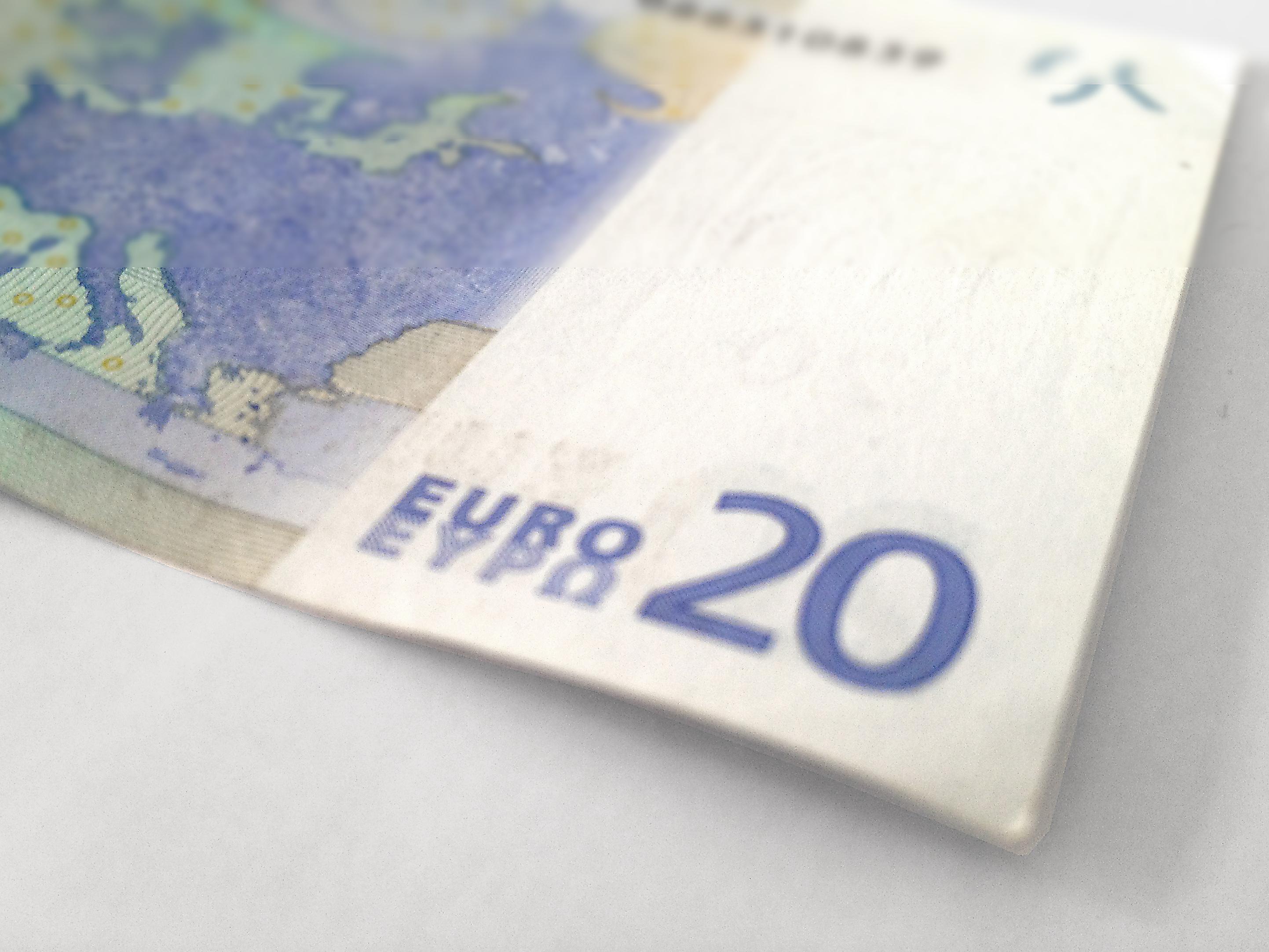 Griechische-Euro – Schuldenkrise Griechenland