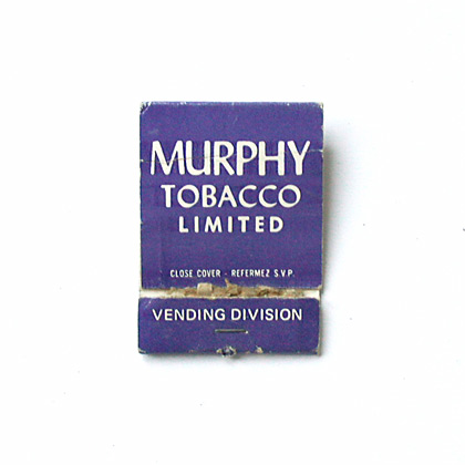 Murphy Tobacco Limited