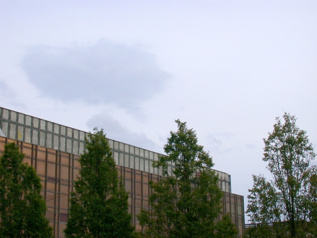 Palast der Republik Berlin