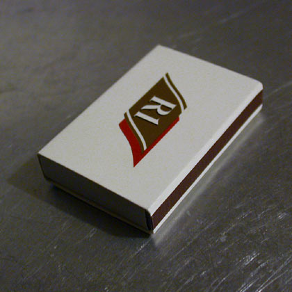 R1 Zigarettenmarke-